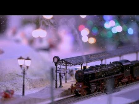 Embedded thumbnail for A MAGICAL KADOORIE CHRISTMAS